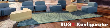 gestalte Deinen Teppich.